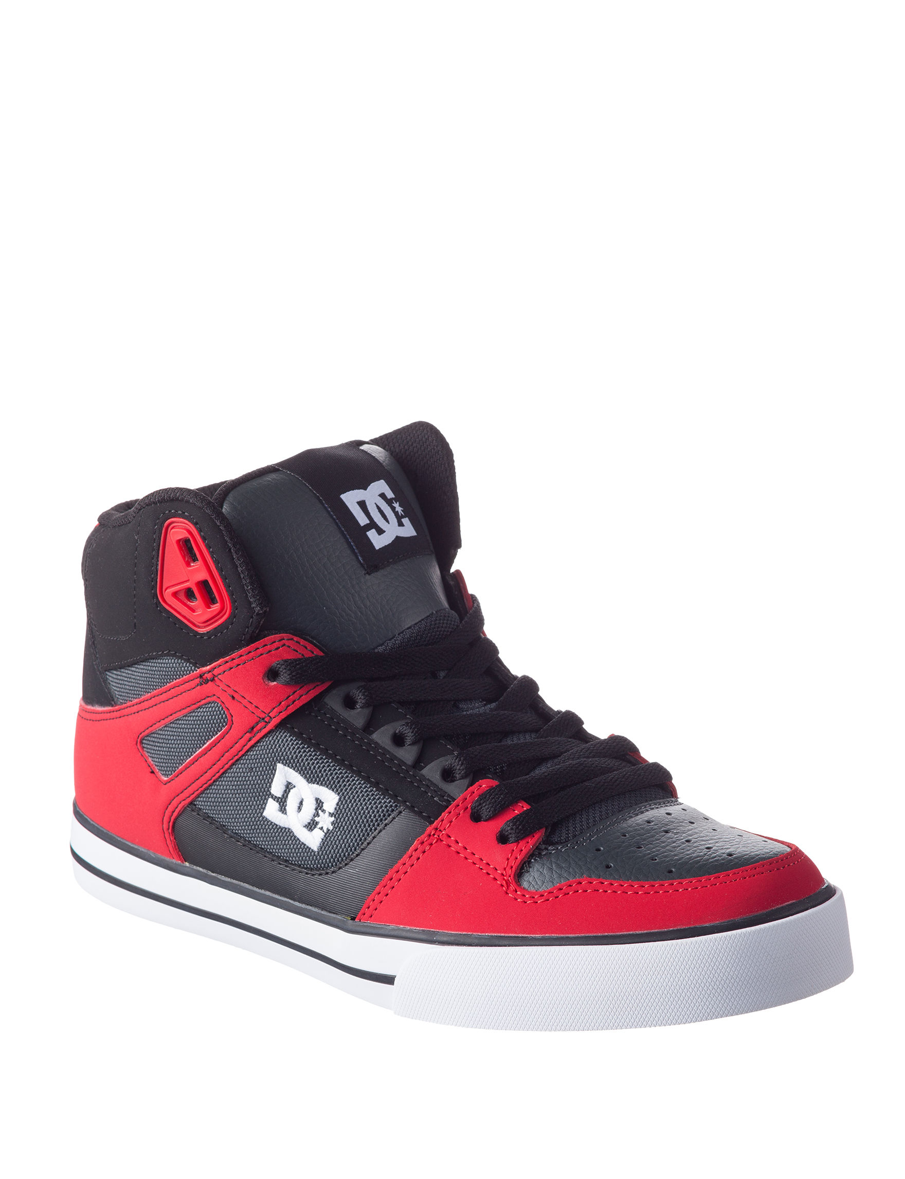 DC Shoes Red