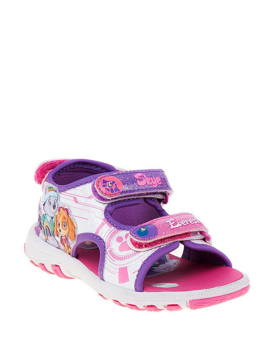 Nickelodeon  Flip Flops