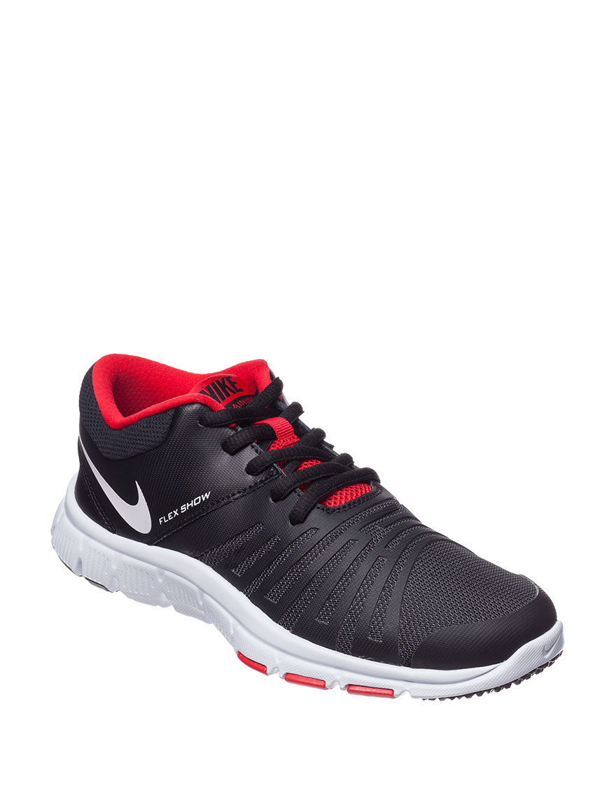 31694d42f5d68 Nike Flex Show TR 5 Athletic Shoes – Boys 11-7