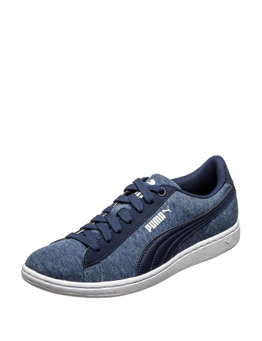 Puma Navy / Blue