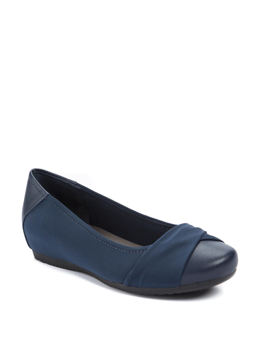 Baretraps Blue Comfort Shoes