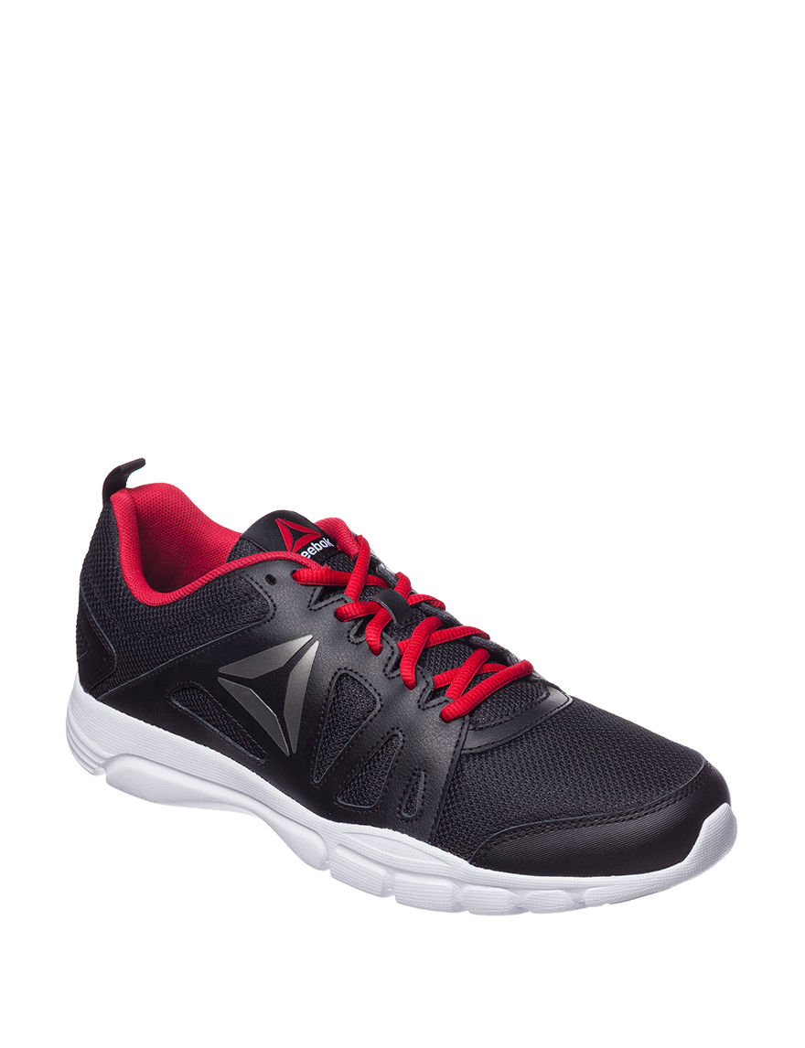 Reebok Red / Black
