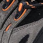 Grey / Orange