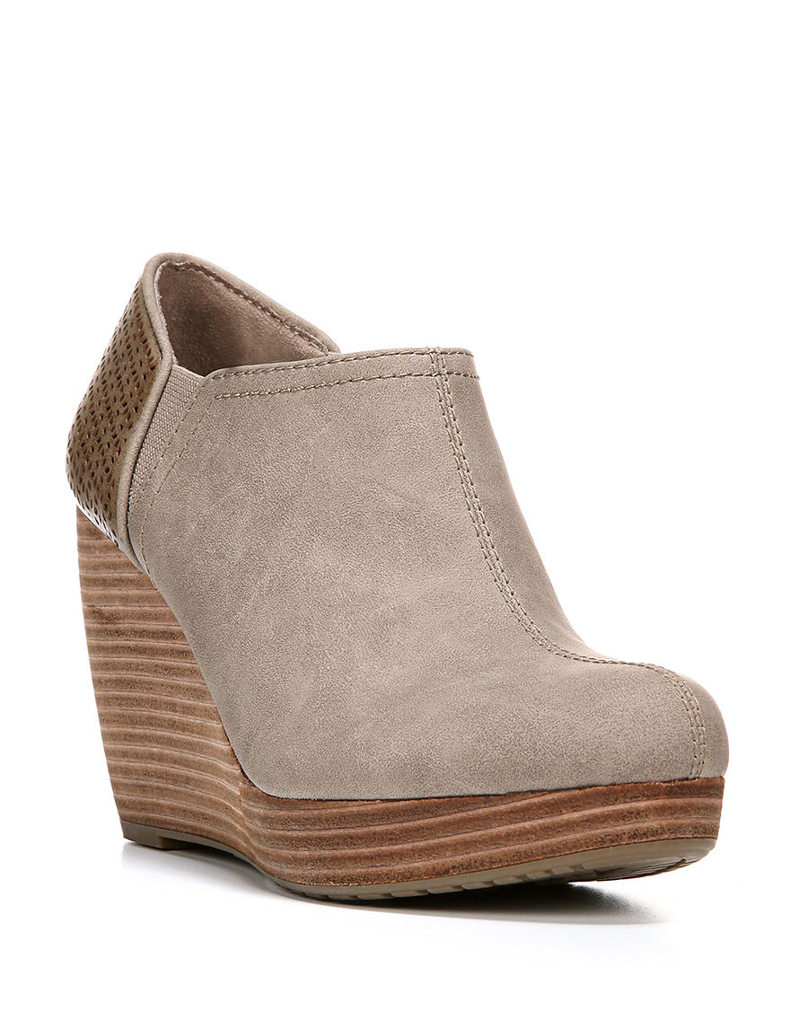 Dr. Scholl's Taupe