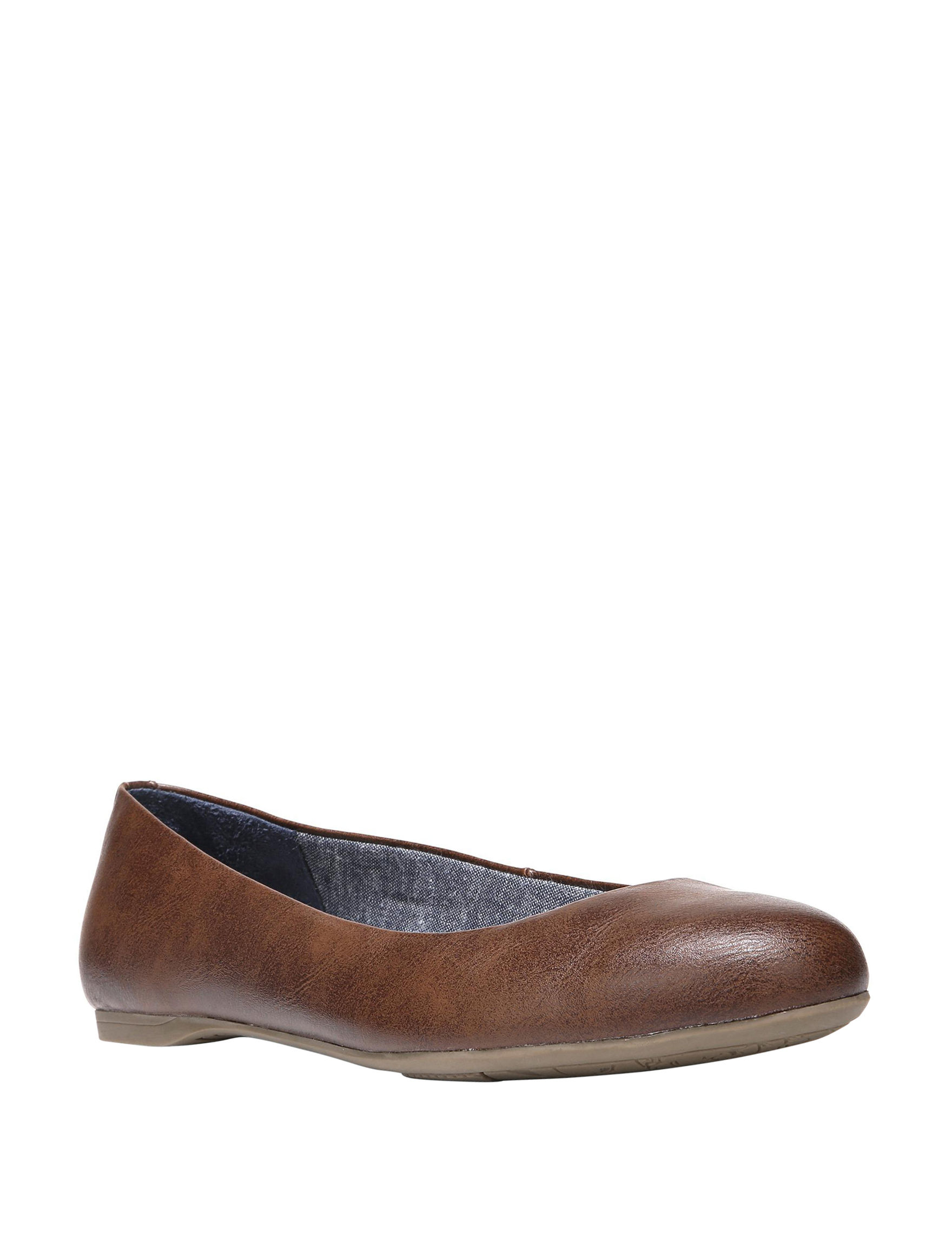 Dr. Scholl's Medium Brown
