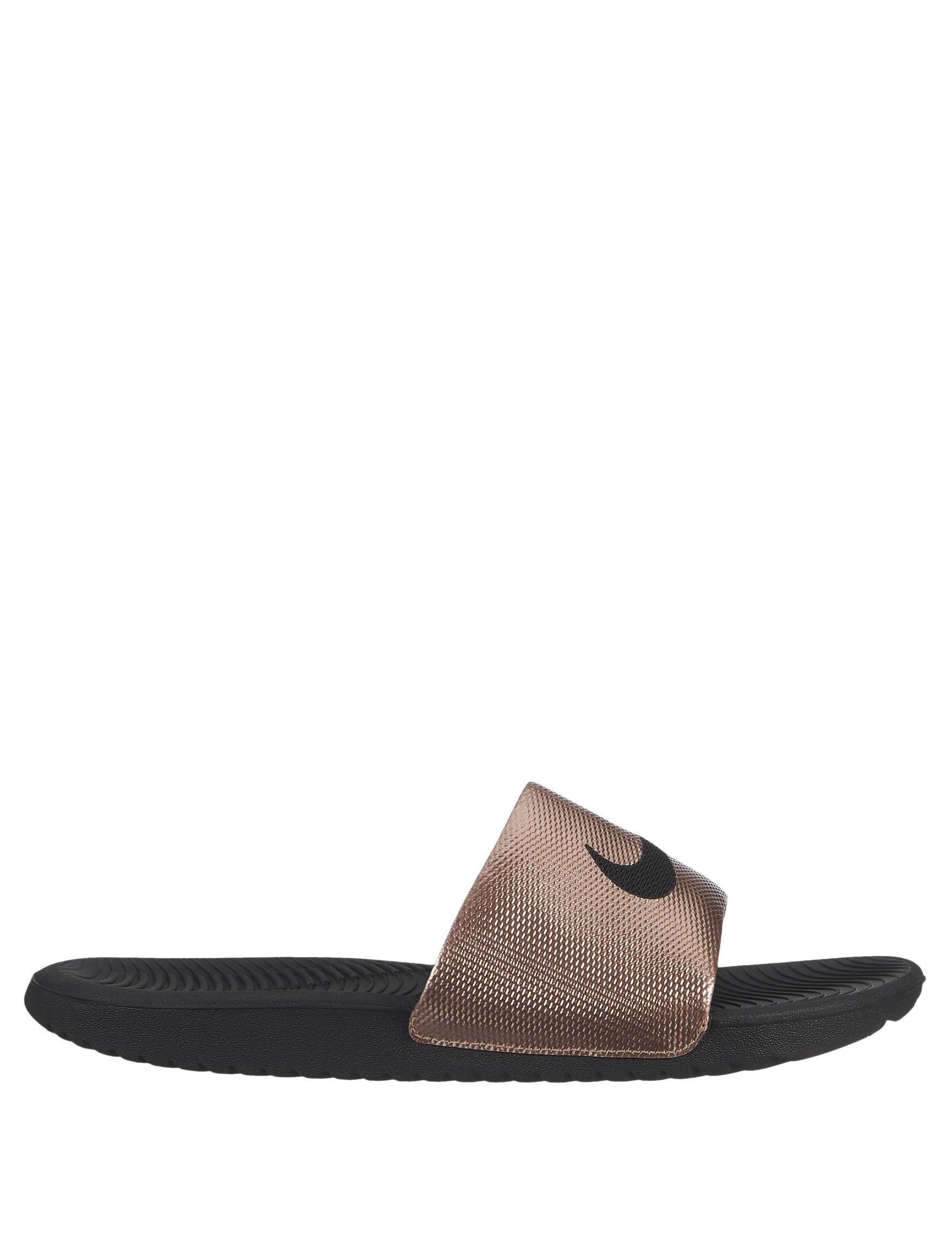 8c1a4675d Nike Women s Kawa Slide Sandals