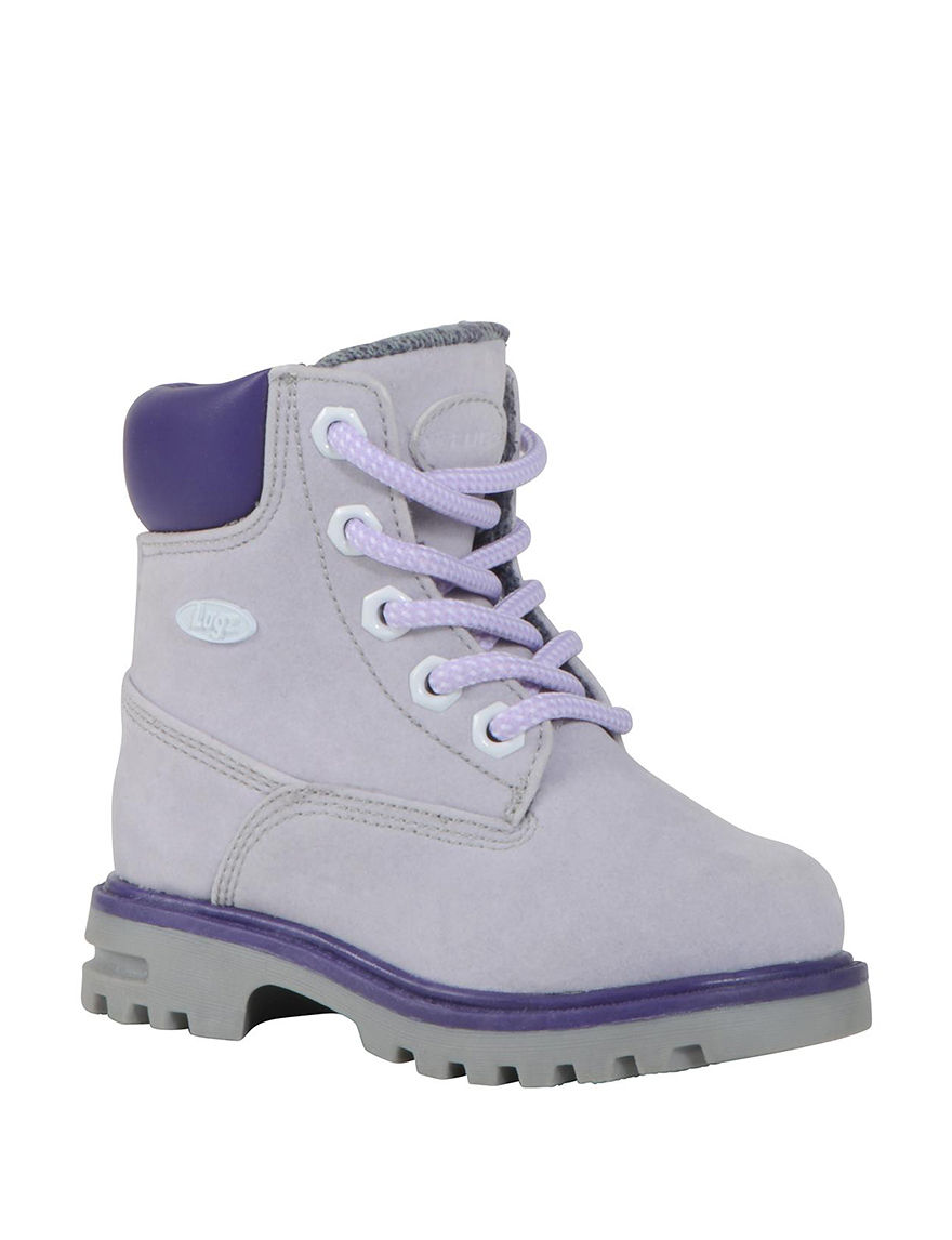 Lugz Orchid Purple