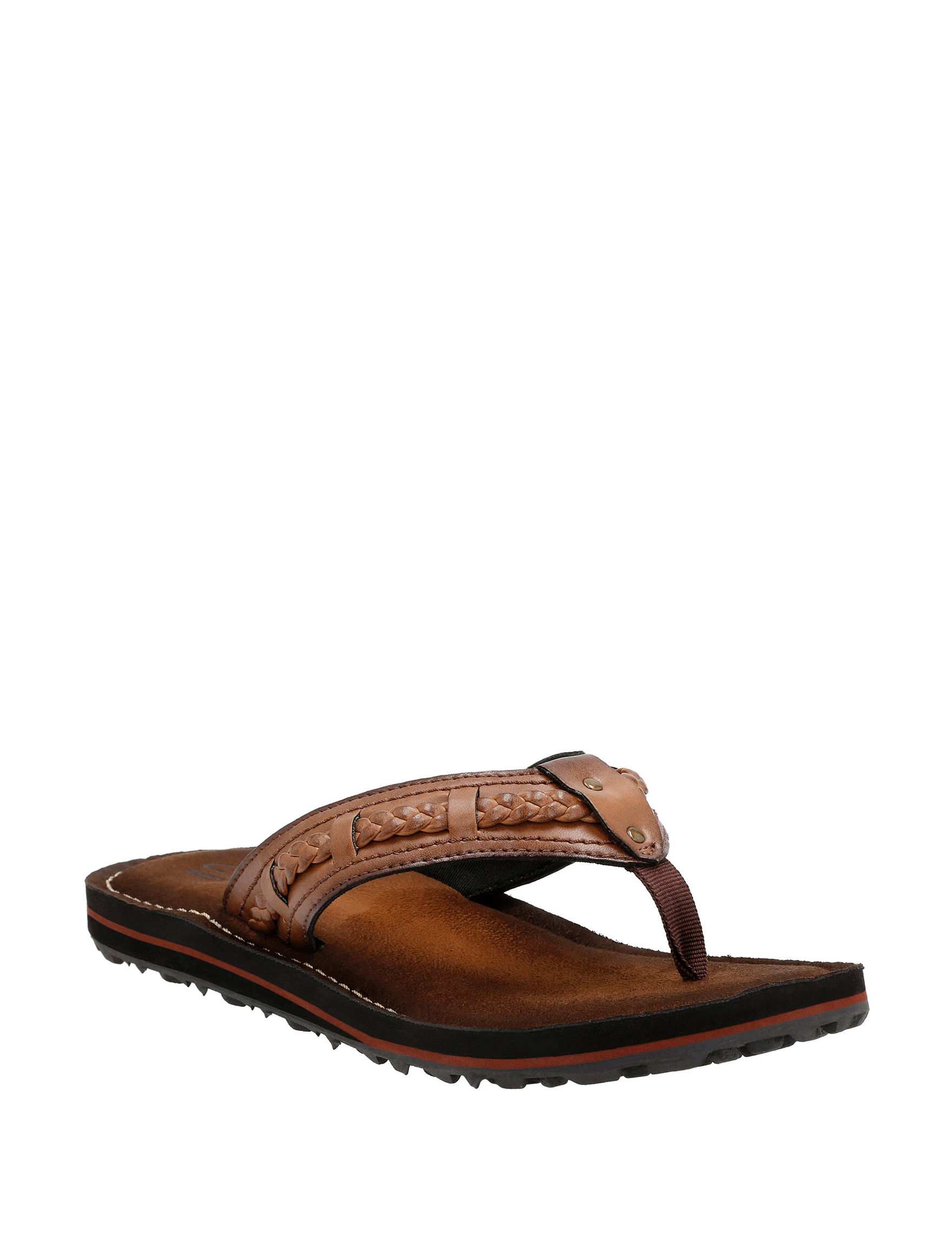 Clarks Honey Comfort Shoes Flat Sandals Flip Flops