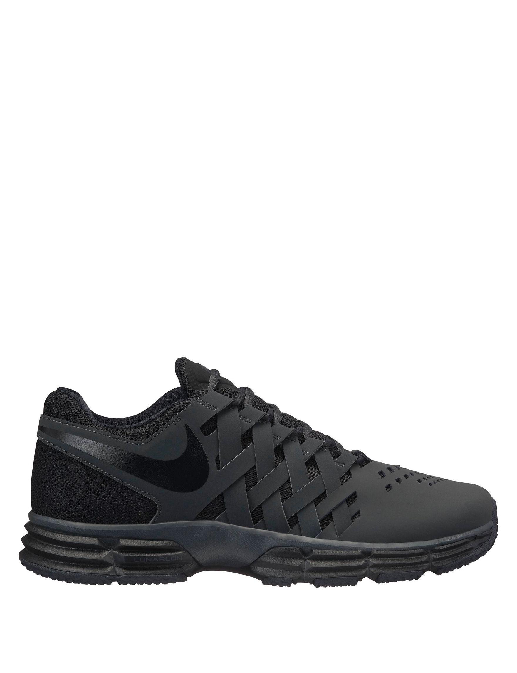 8415790e5f Nike Men's Lunar Fingertrap 4E Training Shoes   Stage Stores