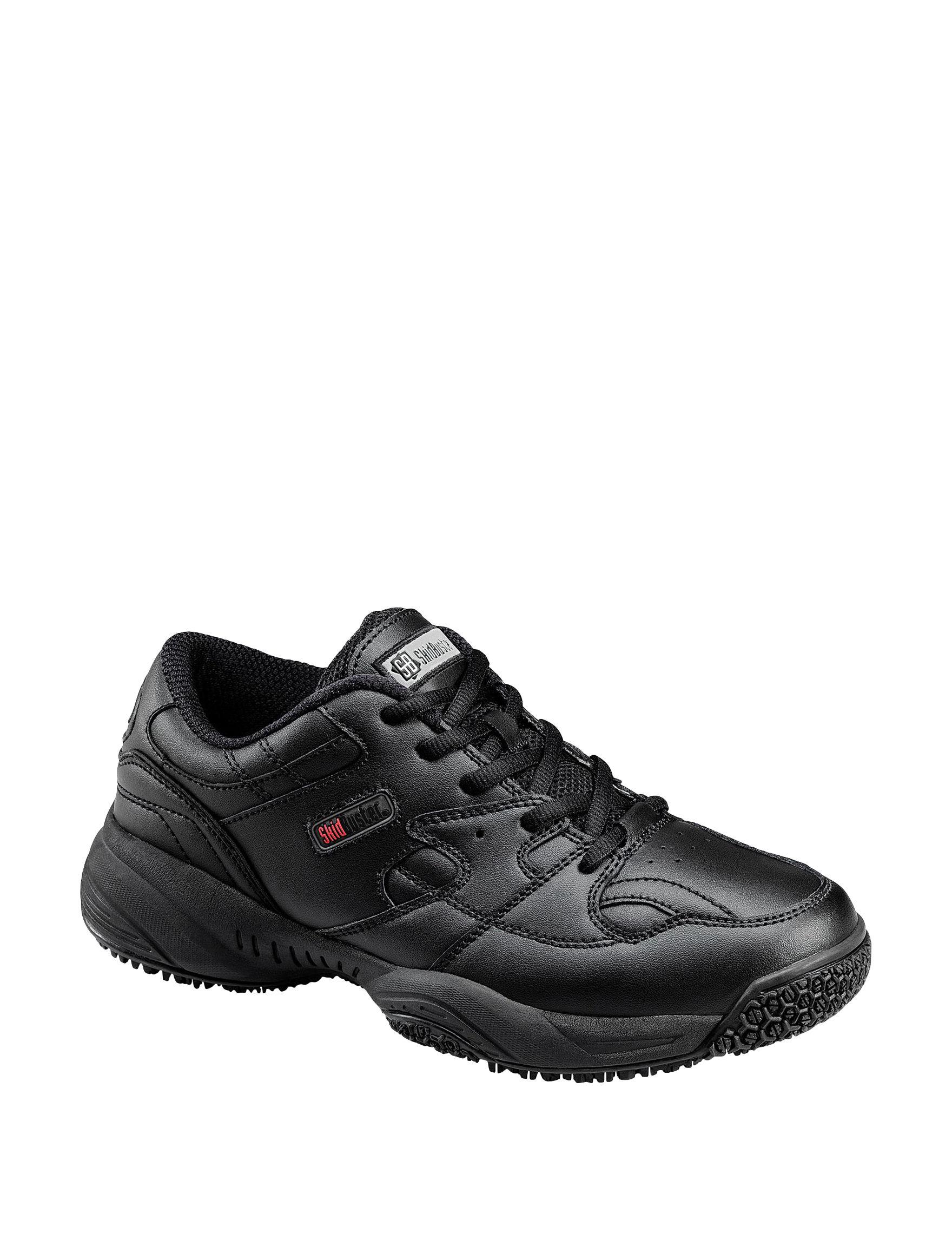 Skidbuster Black Slip Resistant