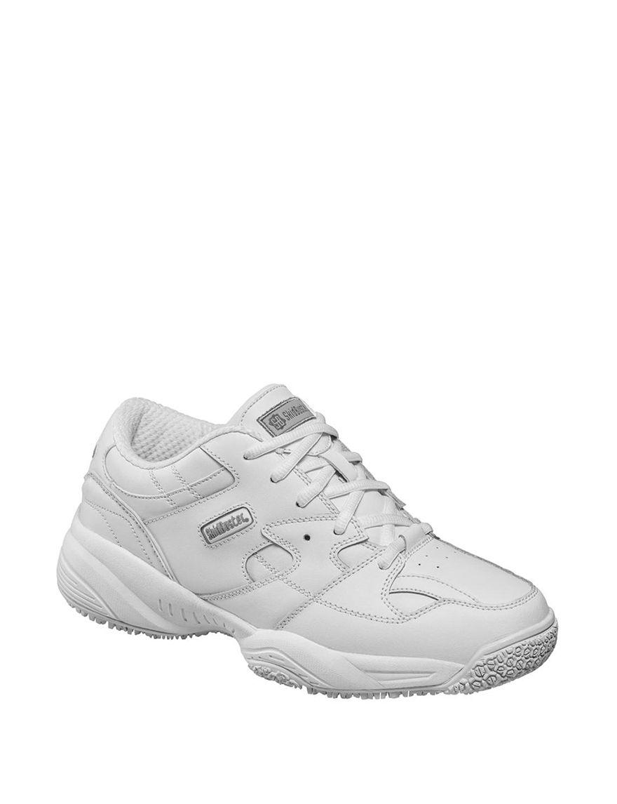 Skidbuster White Slip Resistant