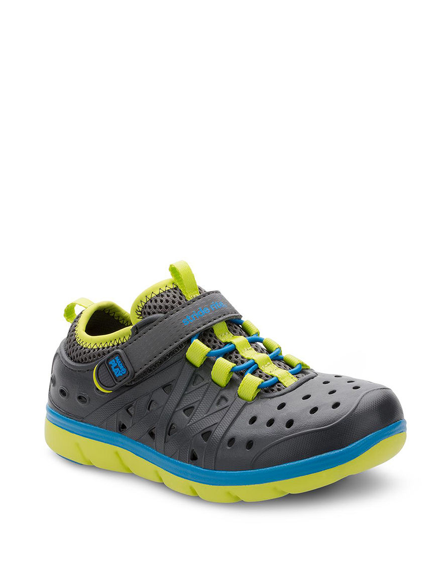 Stride Rite Charcoal