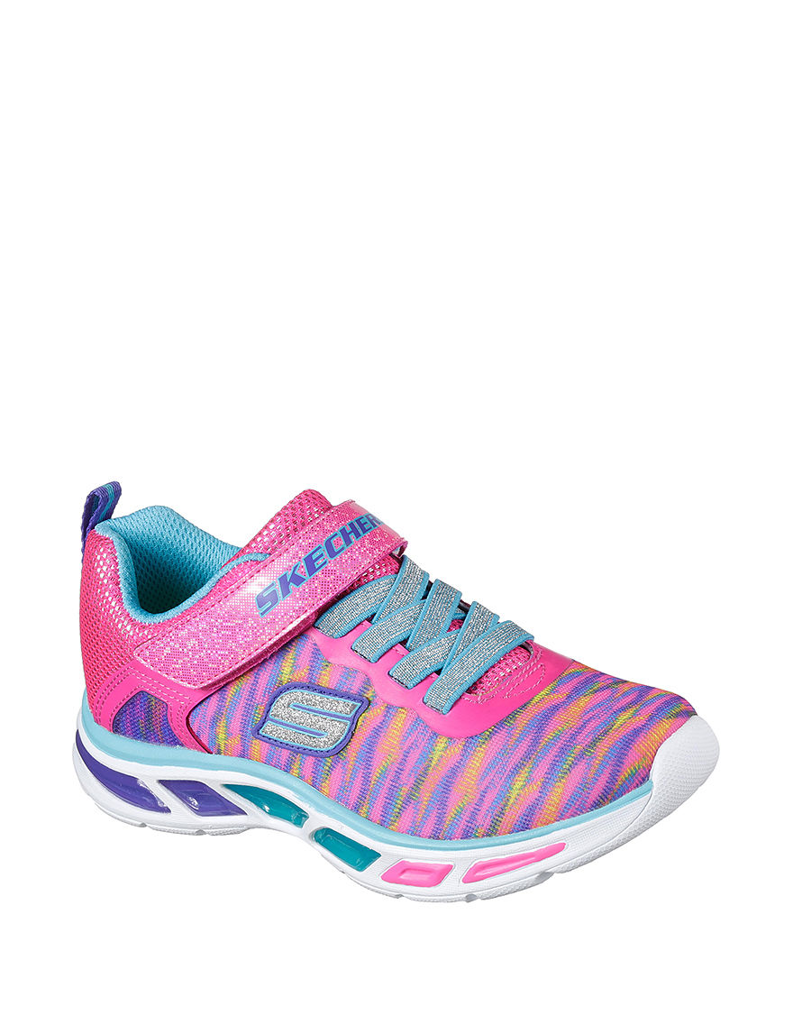 Skechers Pink Multi