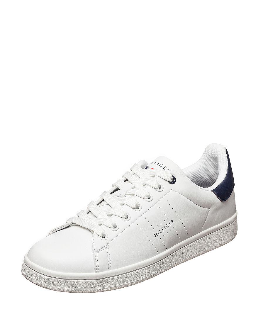 Tommy Hilfiger Ruffle Sneaker u2AG4