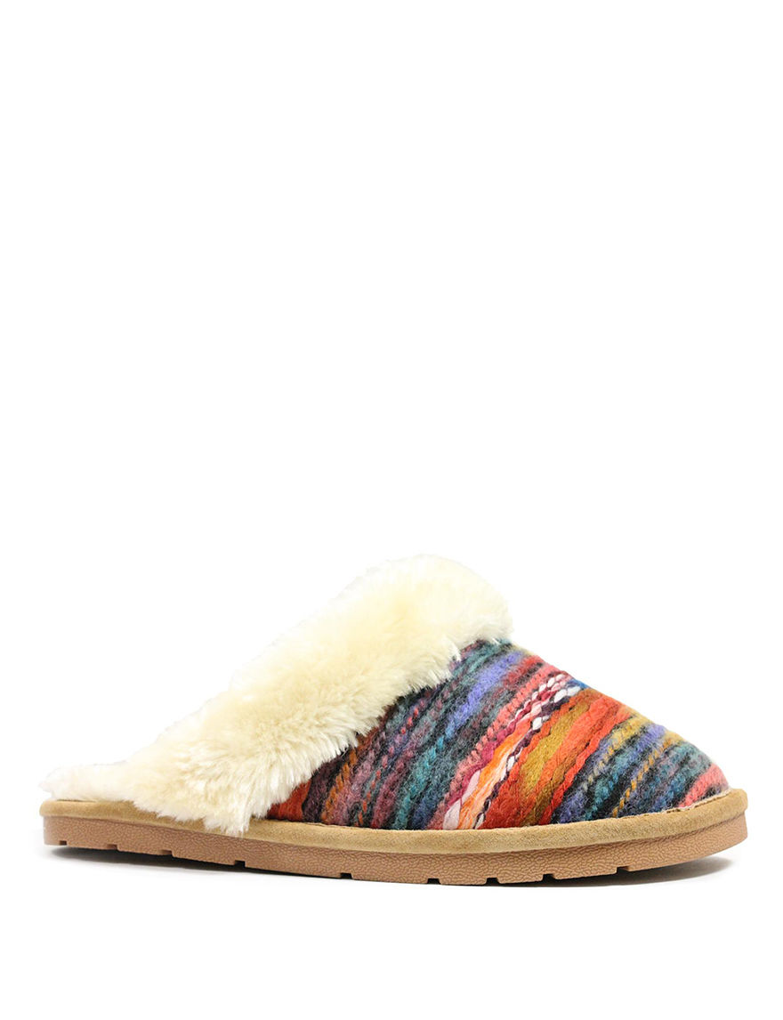 LAMO Footwear Chestnut