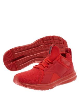 Puma Zapatos Rojos Chicos swtYKL1Vvi