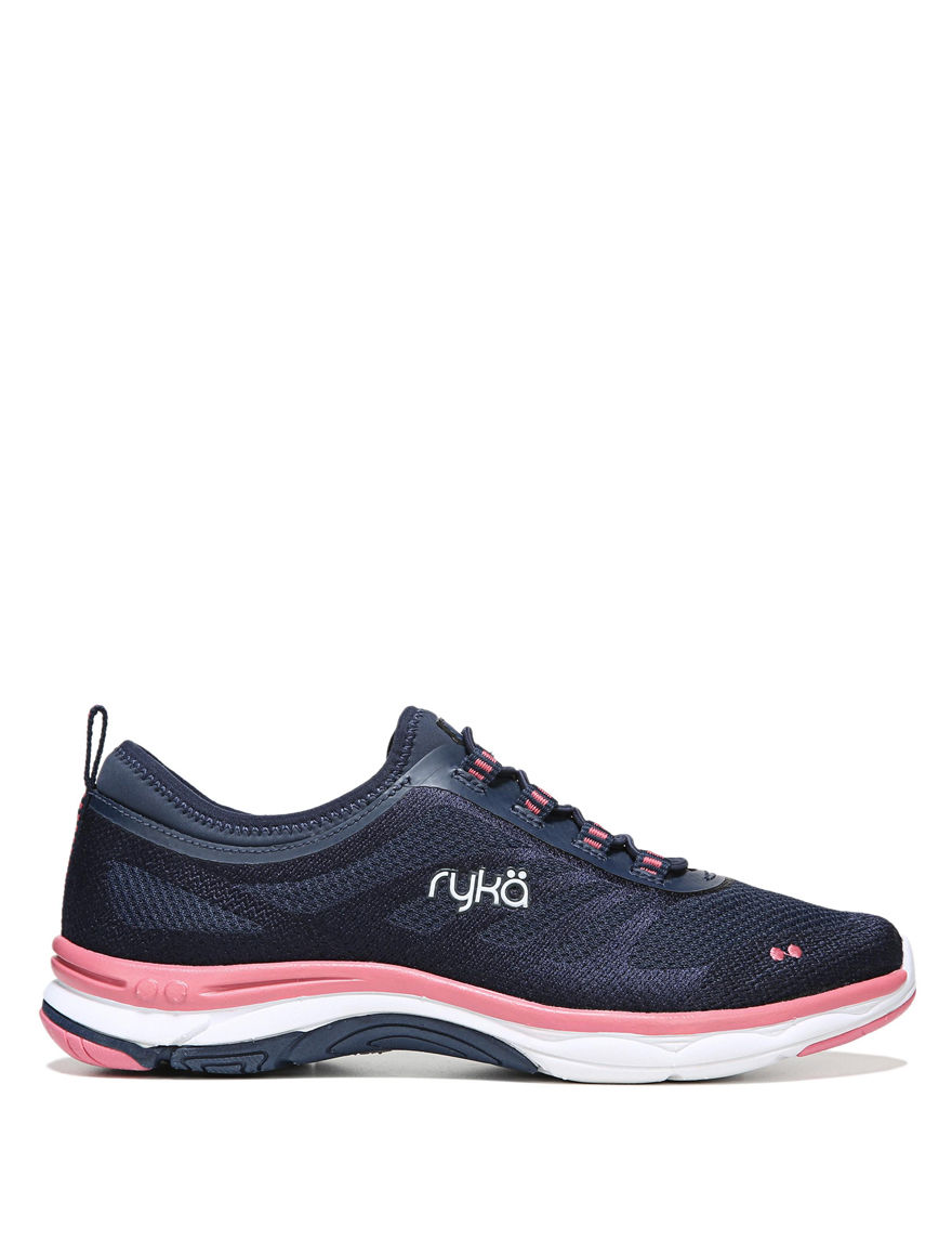 Ryka Blue / Coral