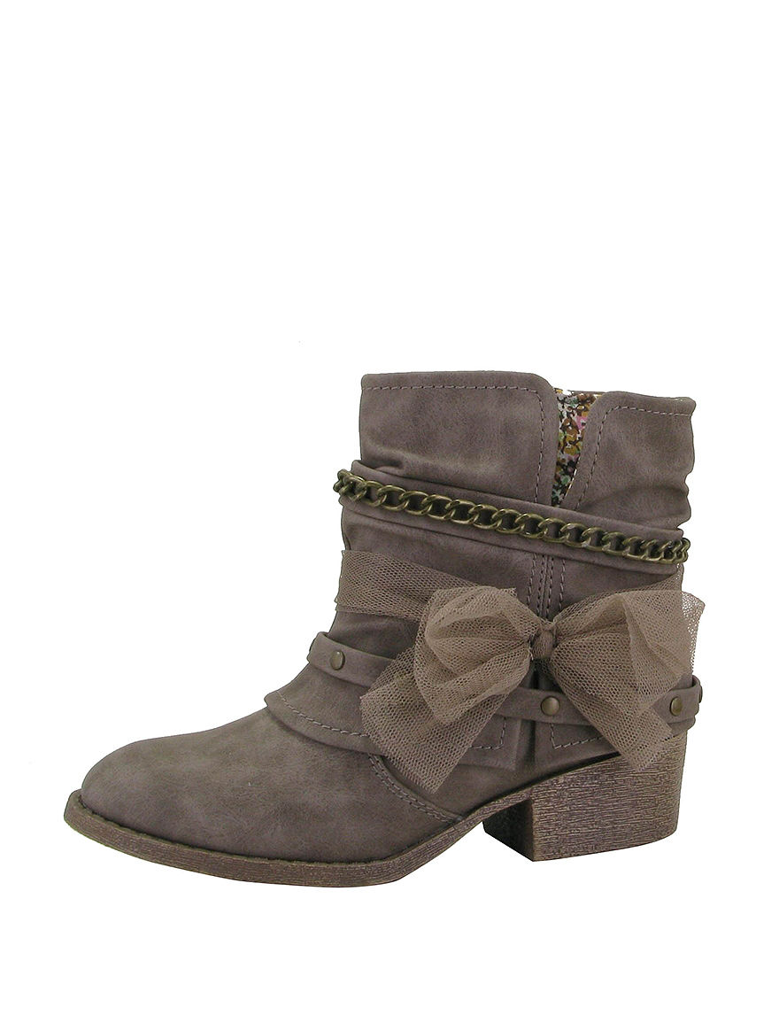 Jellypop Stone Ankle Boots & Booties Western & Cowboy Boots