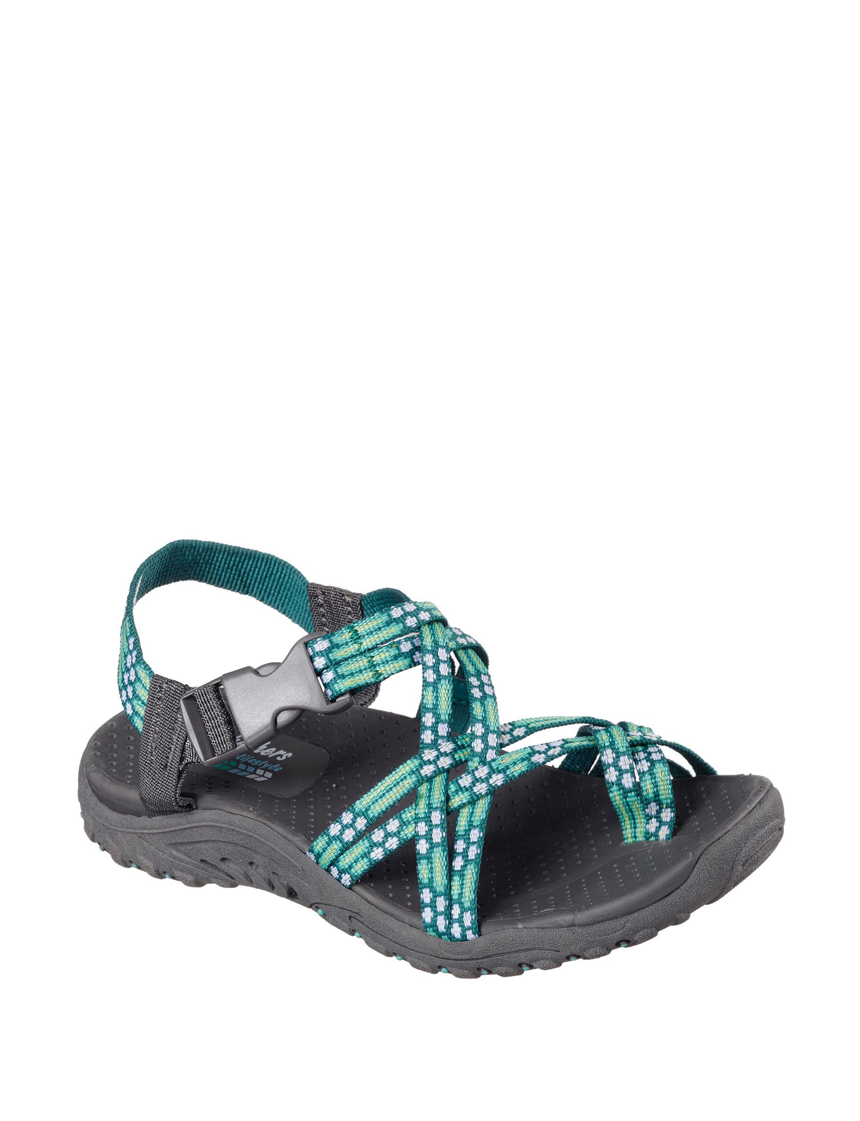 Skechers Mint Sport Sandals