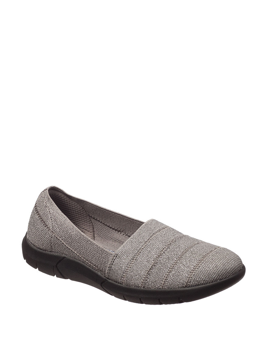 Baretraps Silver Comfort