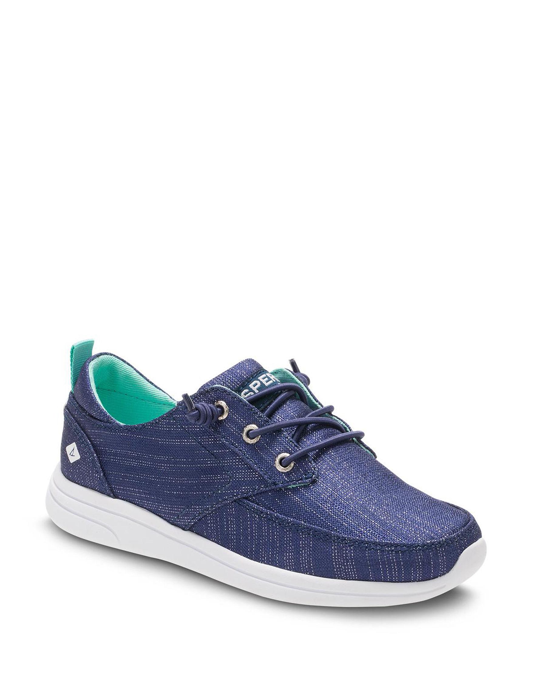 Sperry Blue
