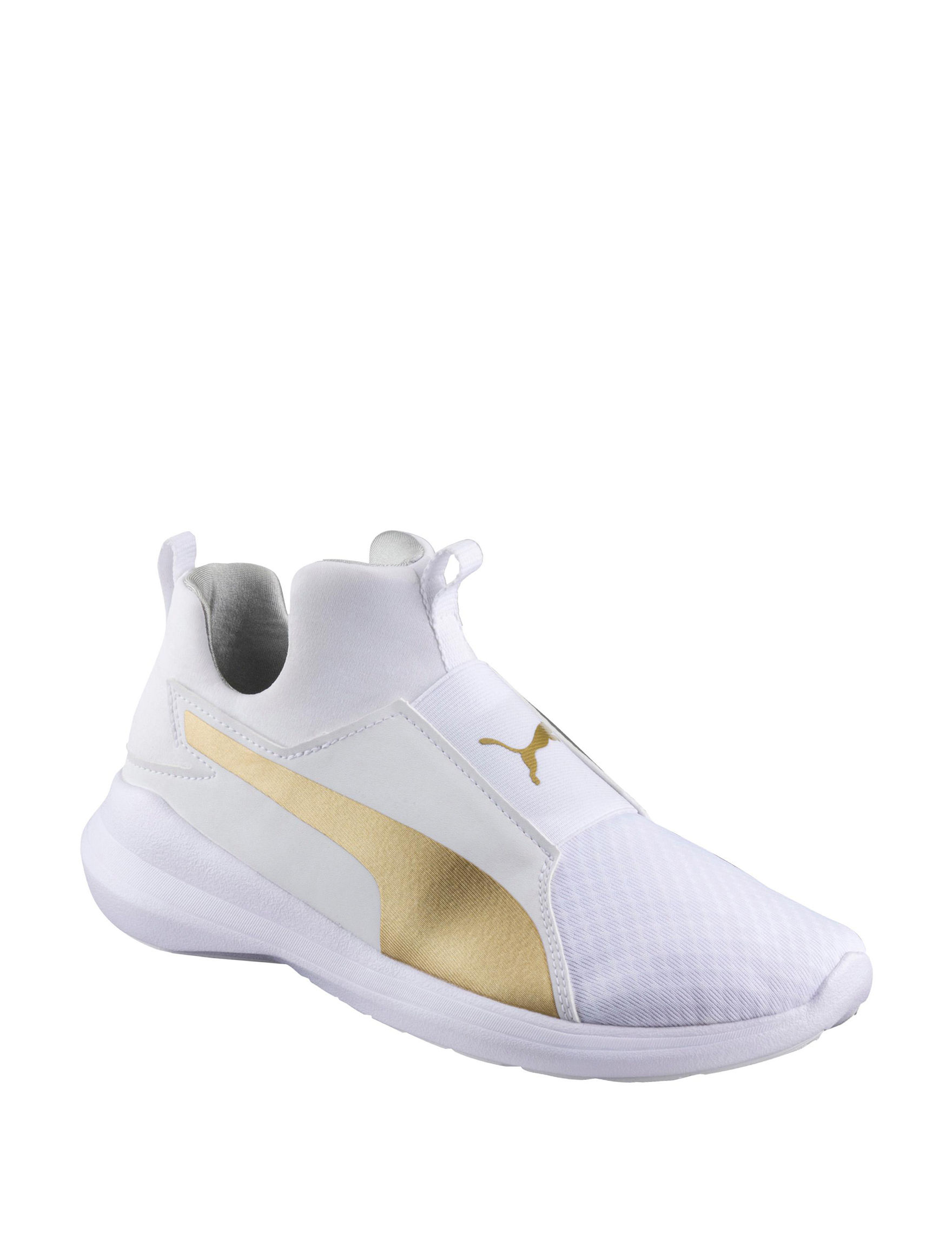a3ccaec476e UPC 190275603645 product image for Puma Rebel Slip-on Athletic Shoes -  CLOSEOUT!