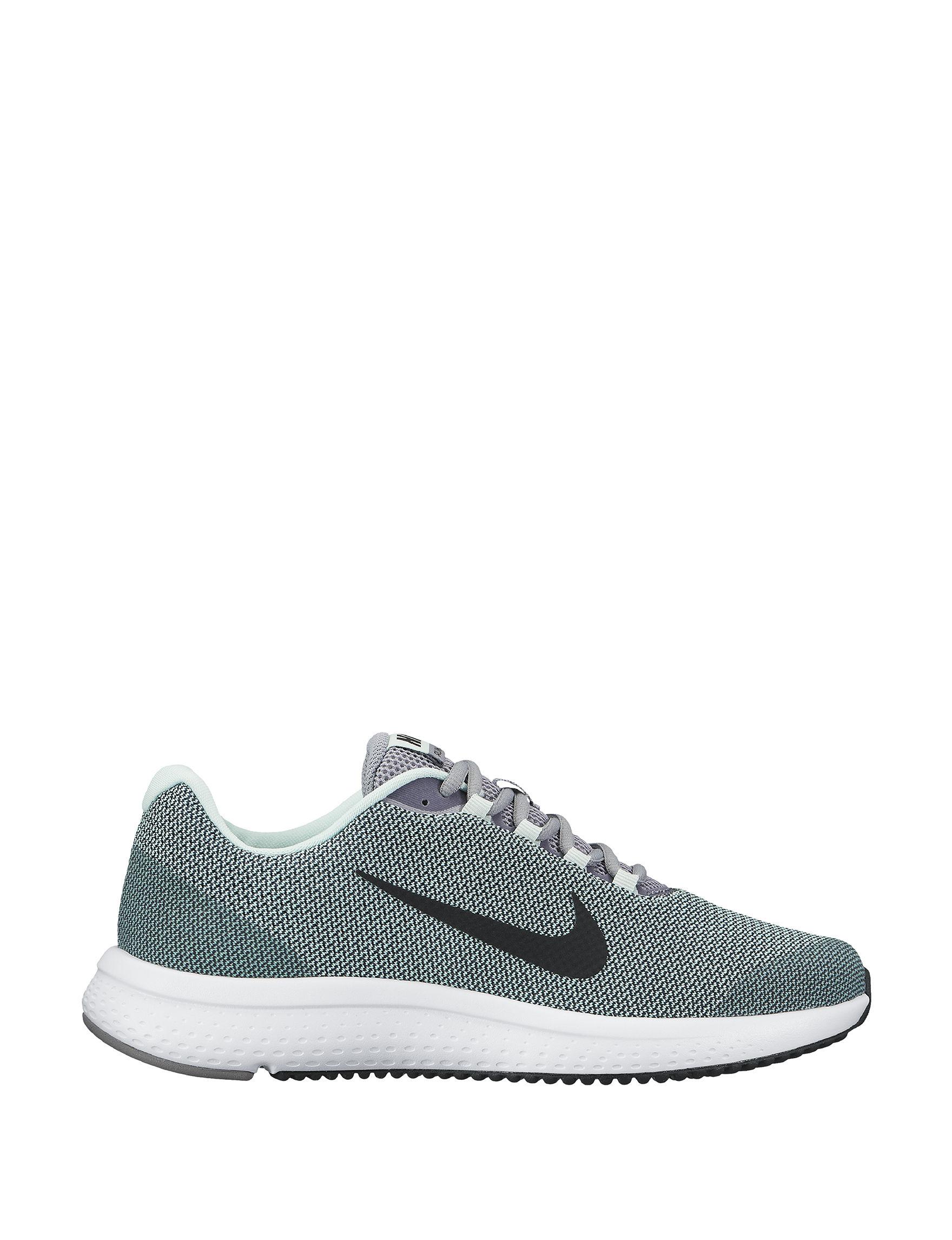 Nike Blue / Black
