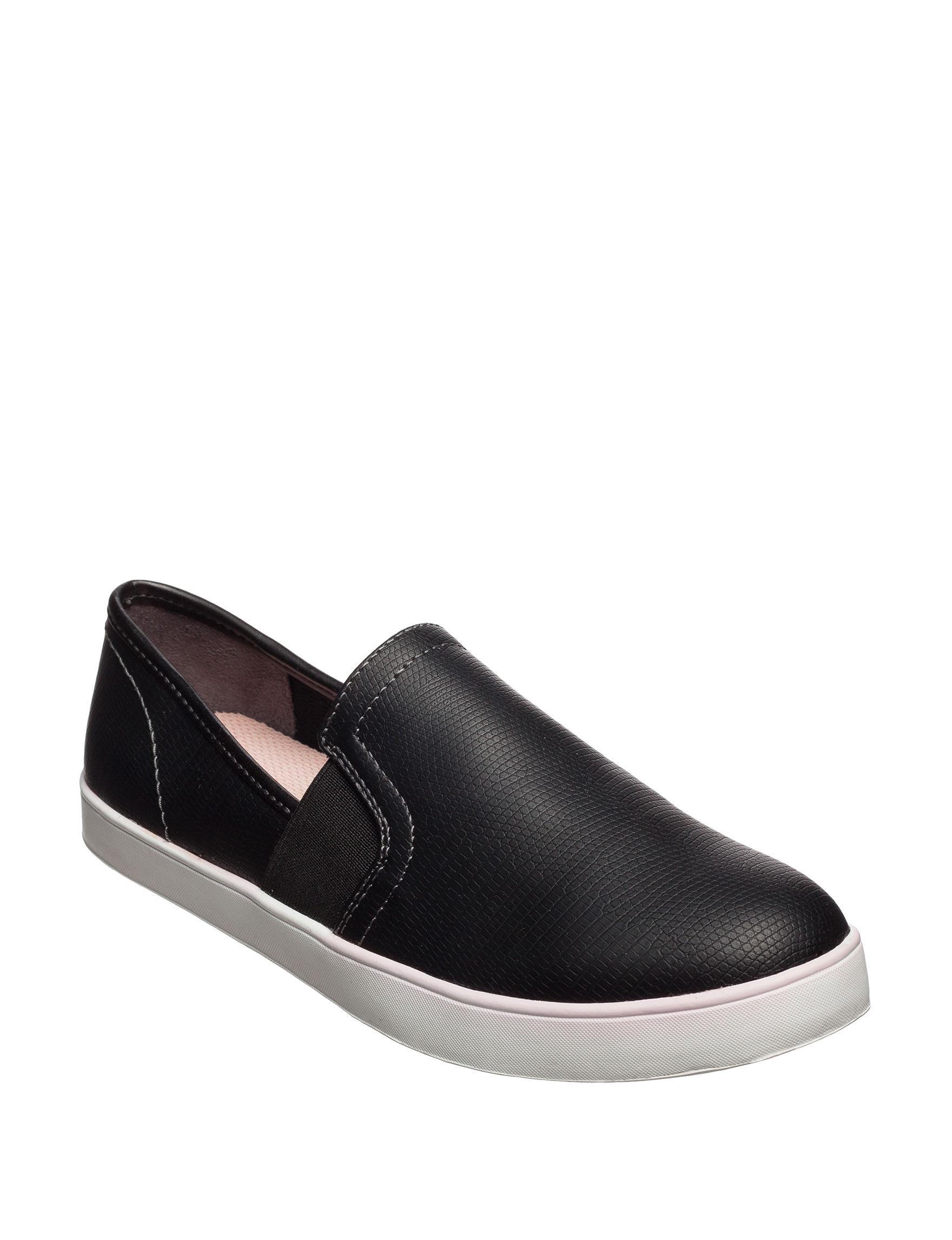 Dr. Scholl's Black Comfort Shoes