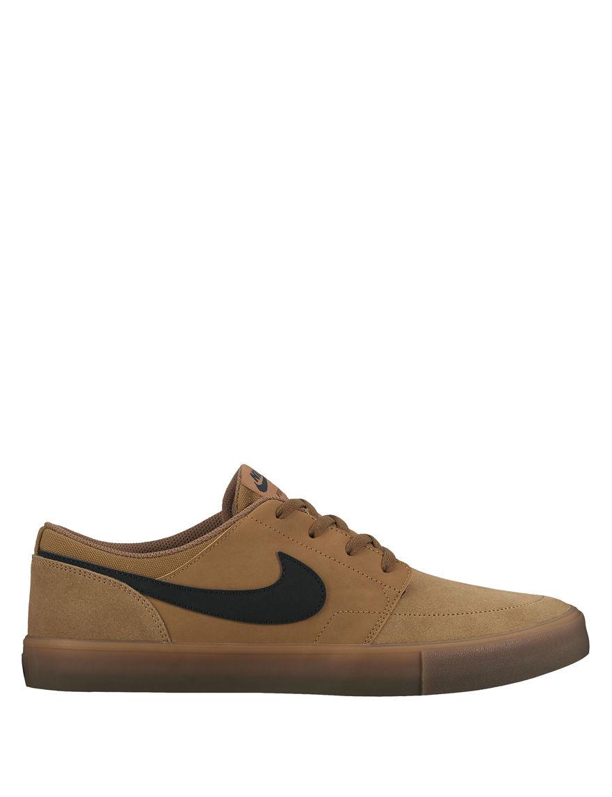 Nike Beige / Black