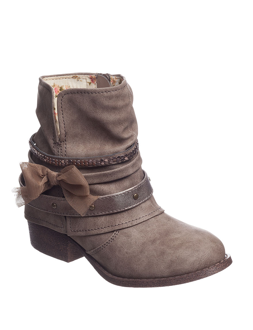 Jellypop Stone Ankle Boots & Booties