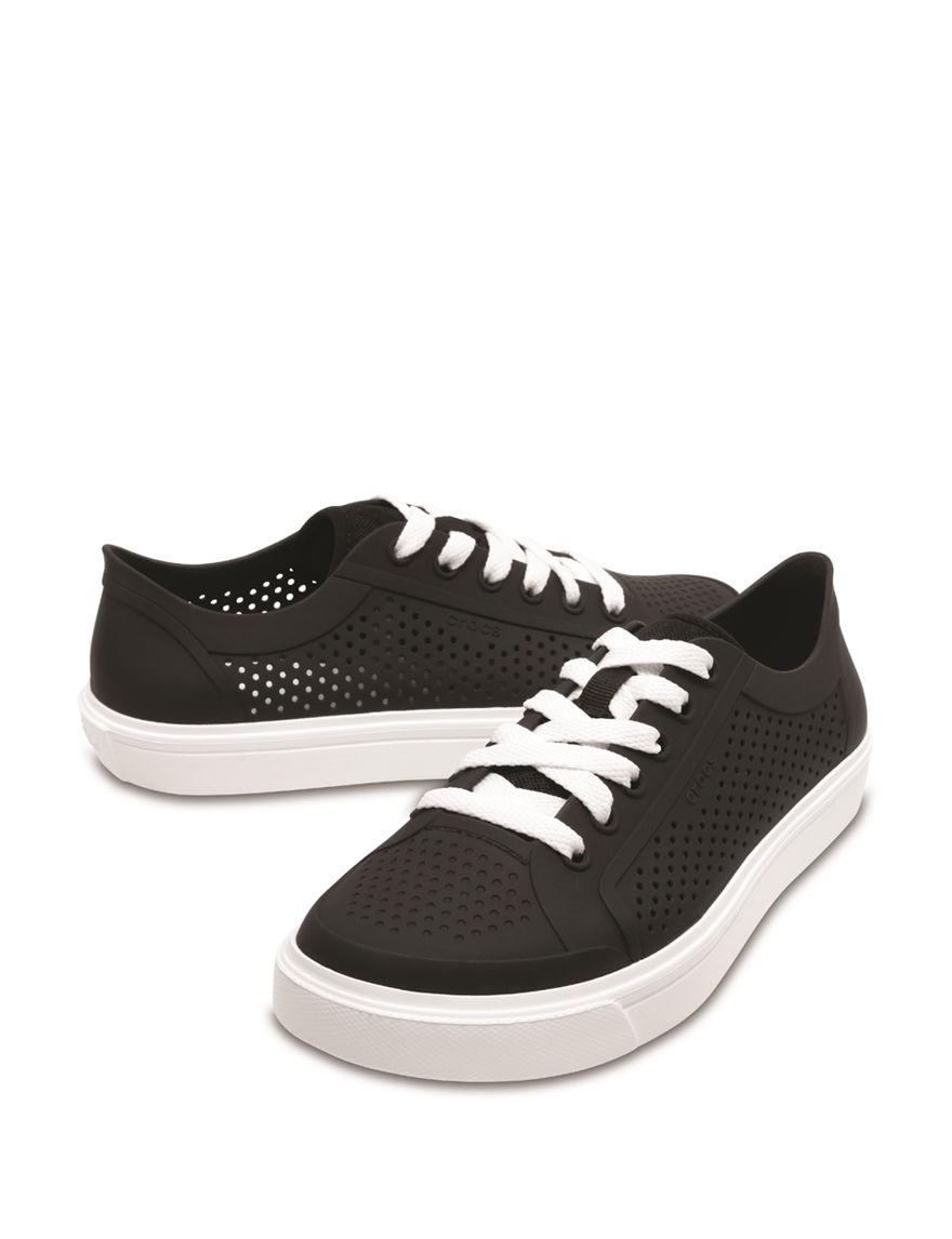 defd11bc5f4d Crocs Citilane Roka Court Athletic Shoes