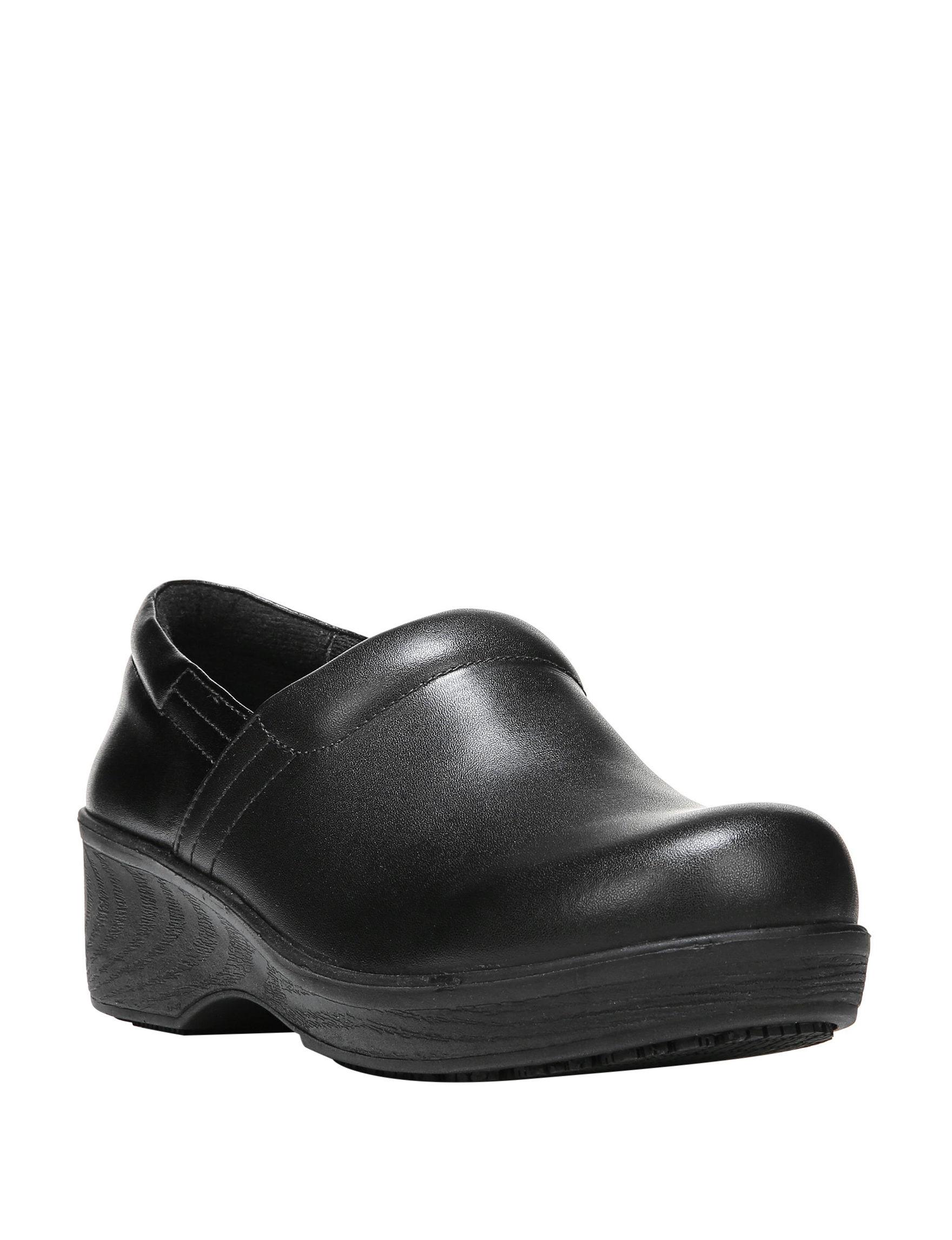 Dr. Scholl's Black Slip Resistant