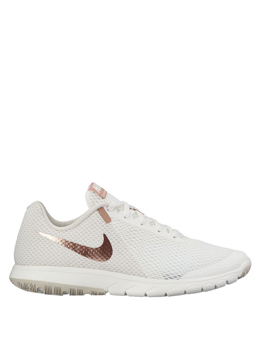Nike Beige / Pink