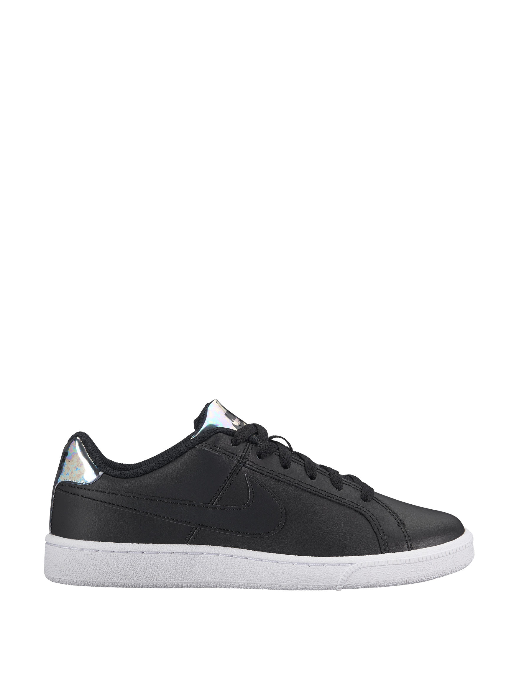 Nike Black / Silver