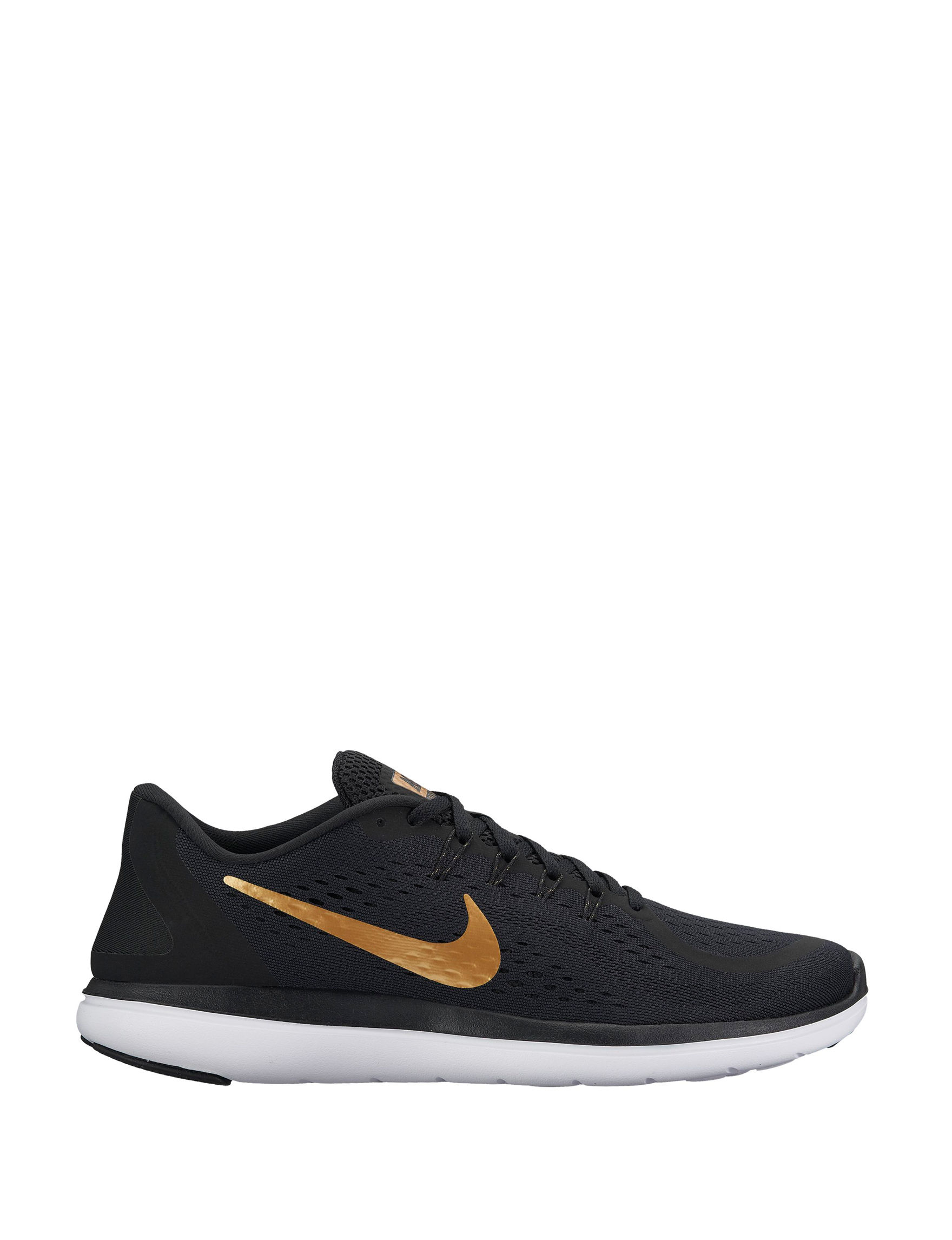 Nike Gold