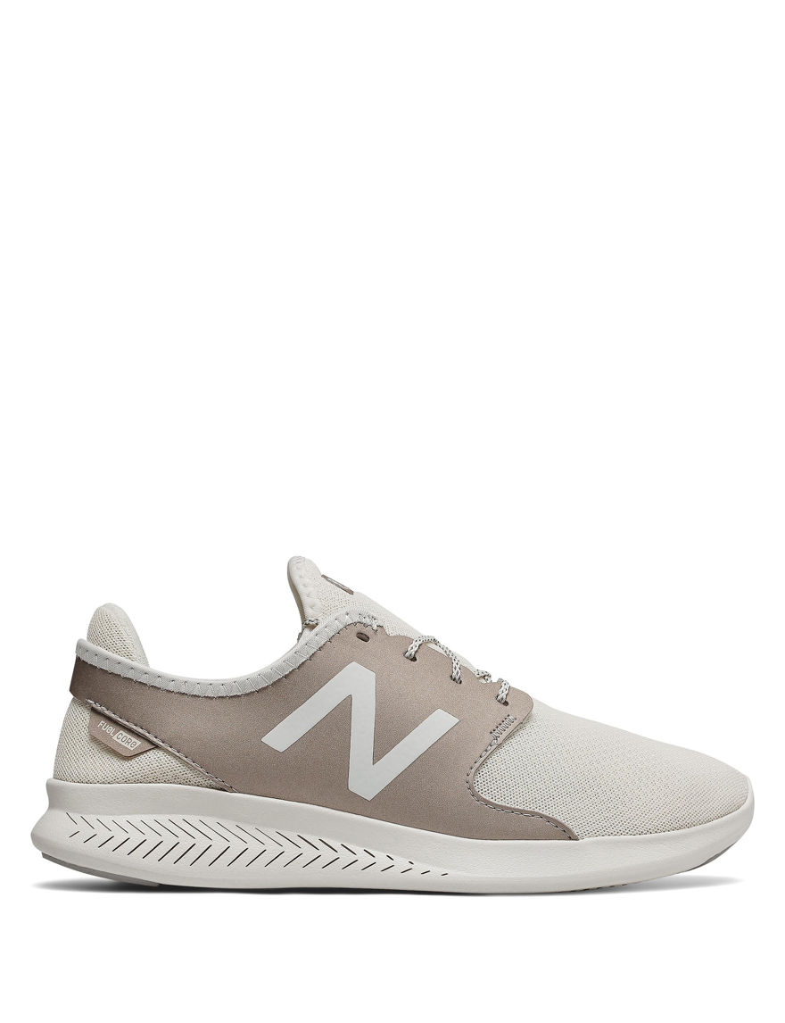 New Balance Golden Beige
