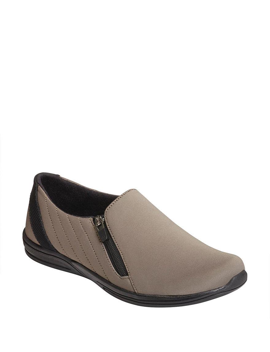 A2 by Aerosoles Grey Comfort