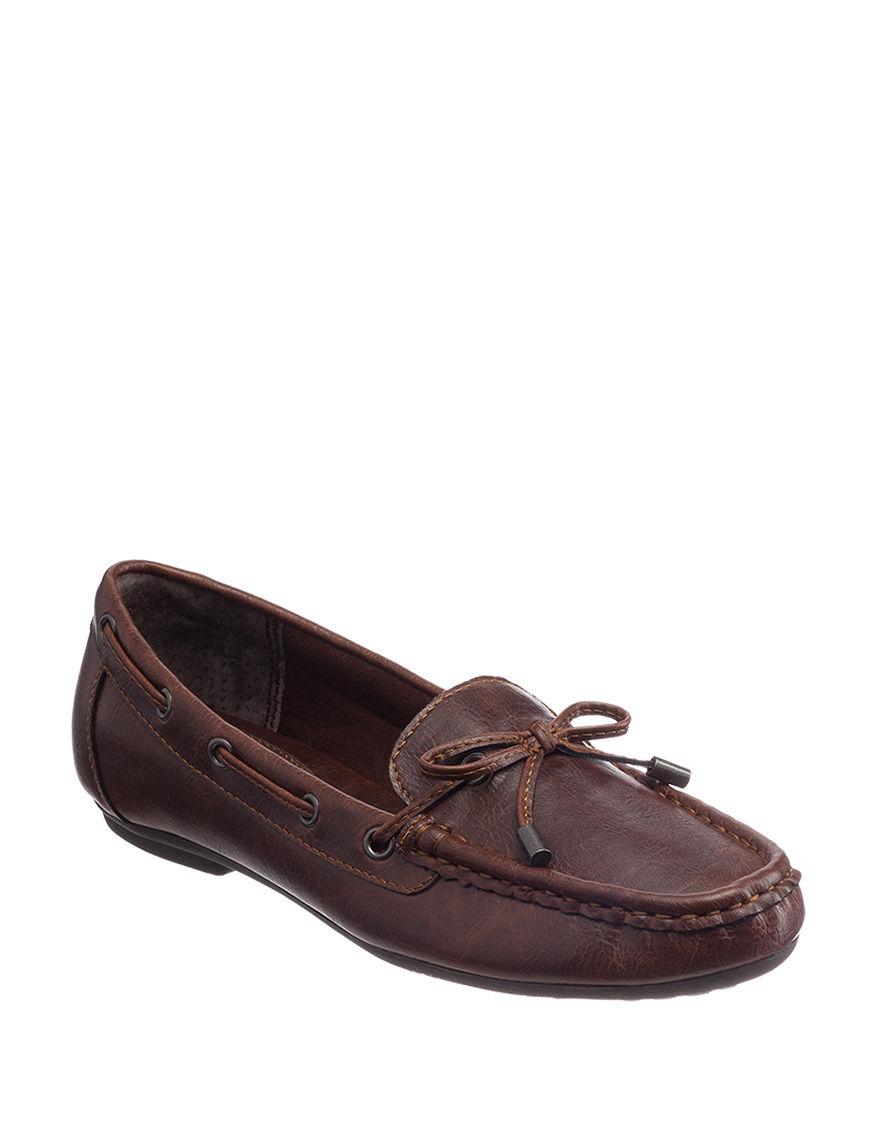 B.O.C. Brown Comfort