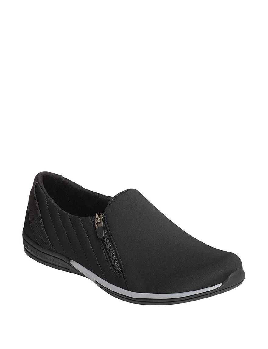 A2 by Aerosoles Black Comfort Shoes