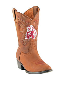 Gameday Boots Brown Western & Cowboy Boots