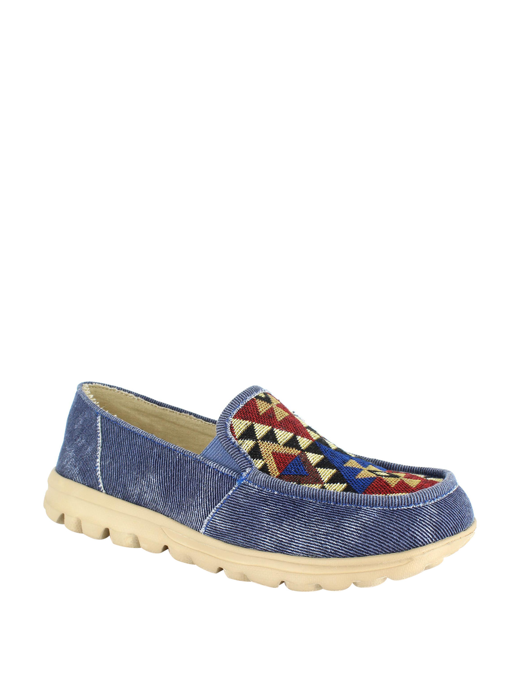 Dolce by Mojo Moxy Navy