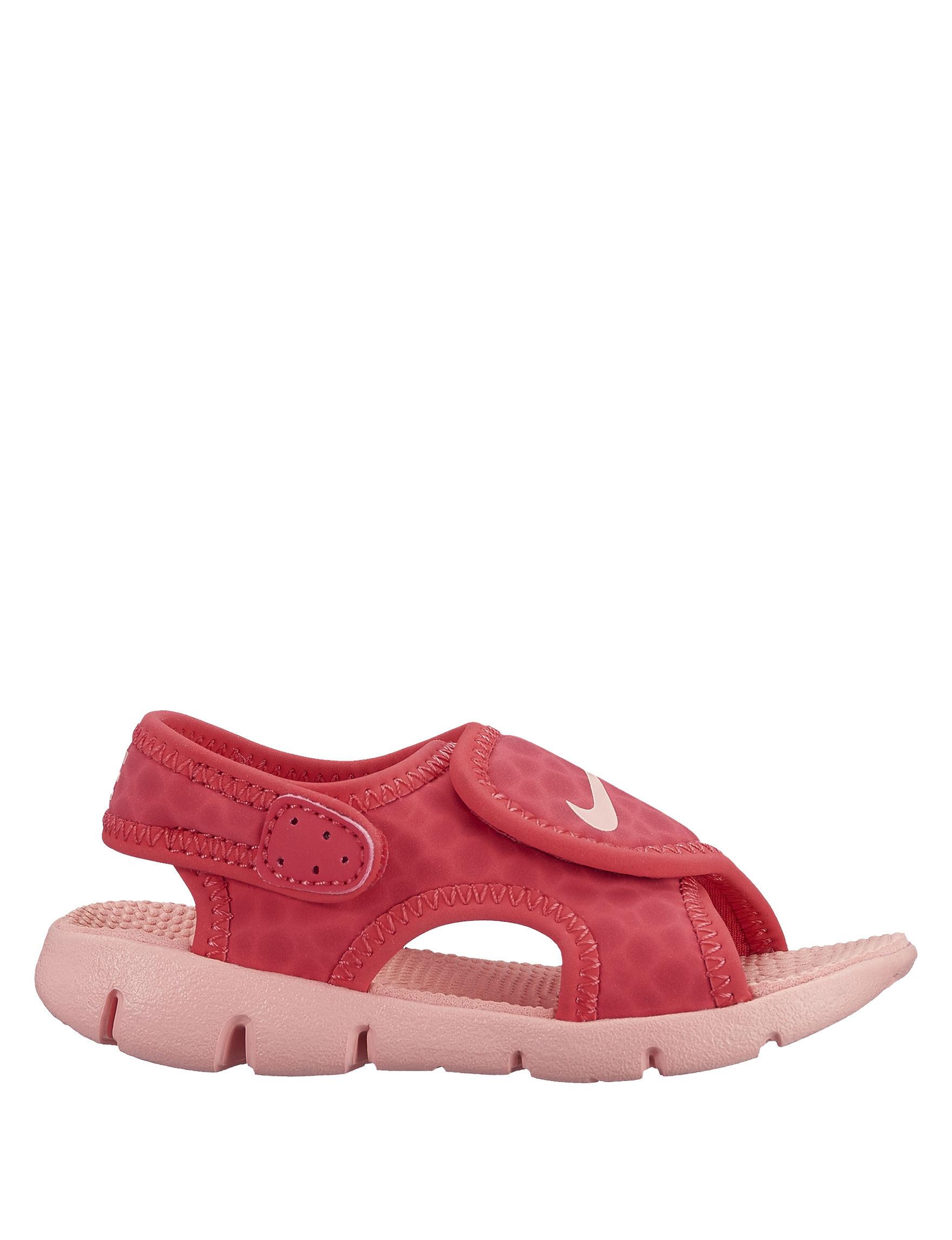 Nike Coral Flat Sandals