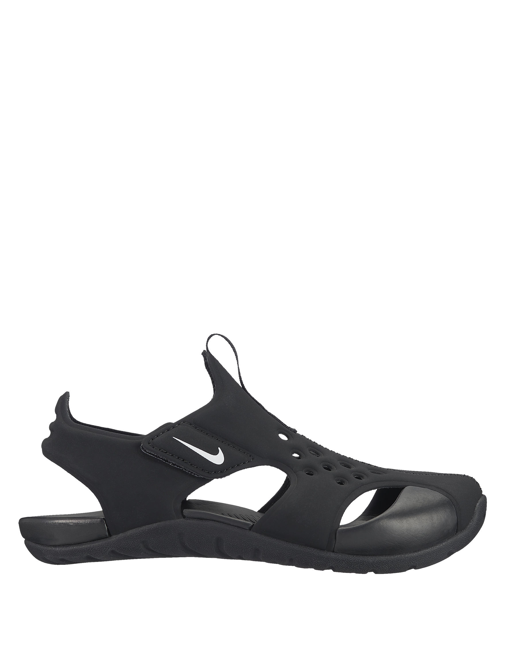 hot sale online 29938 4b4f3 Nike Sunray Protect 2 Sandals - Boys 11-3