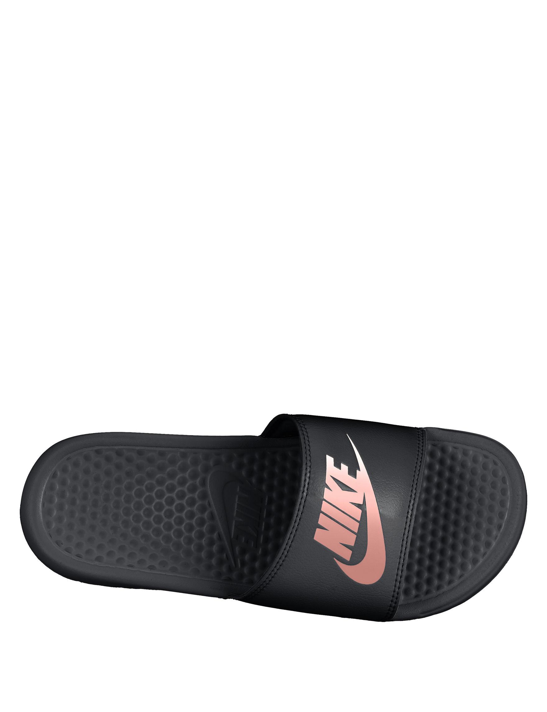 1cb11e100f33 Nike Women s Benassi Just Do It Slide Sandals