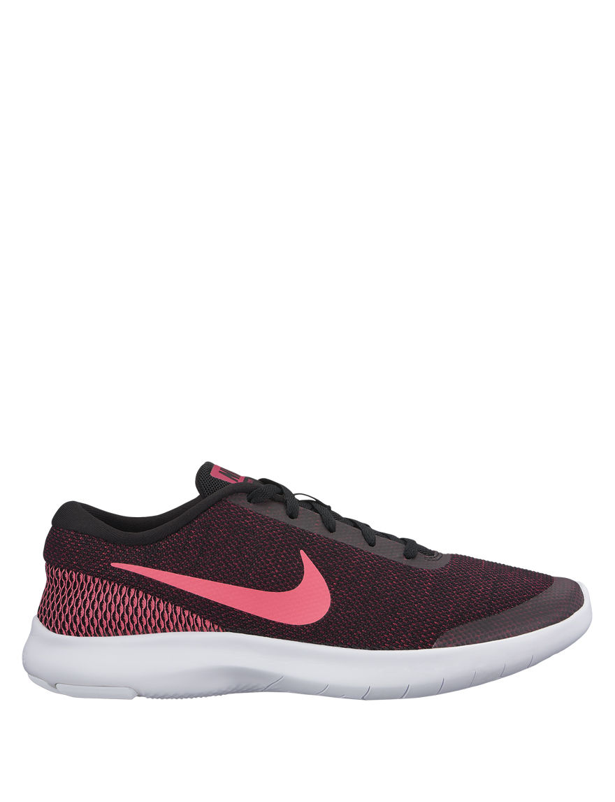 Nike Black / Pink