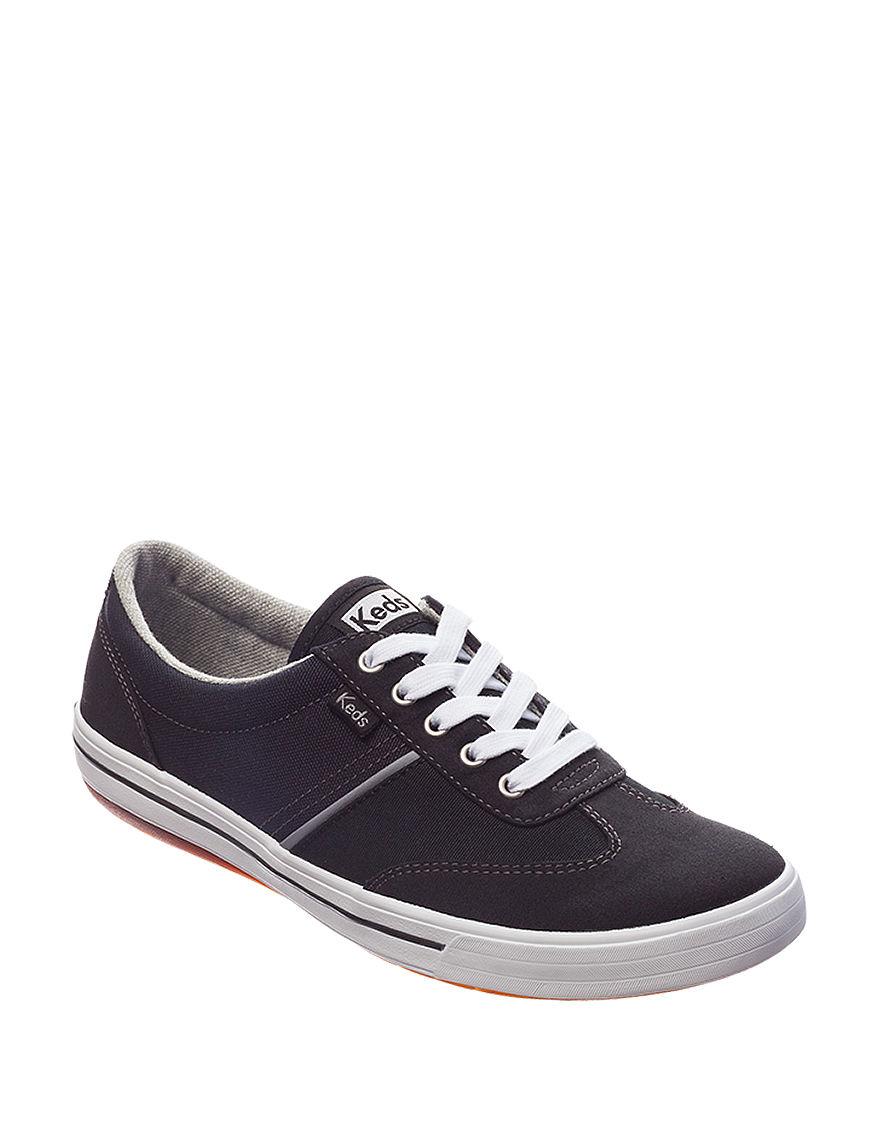 Keds Black Comfort Shoes