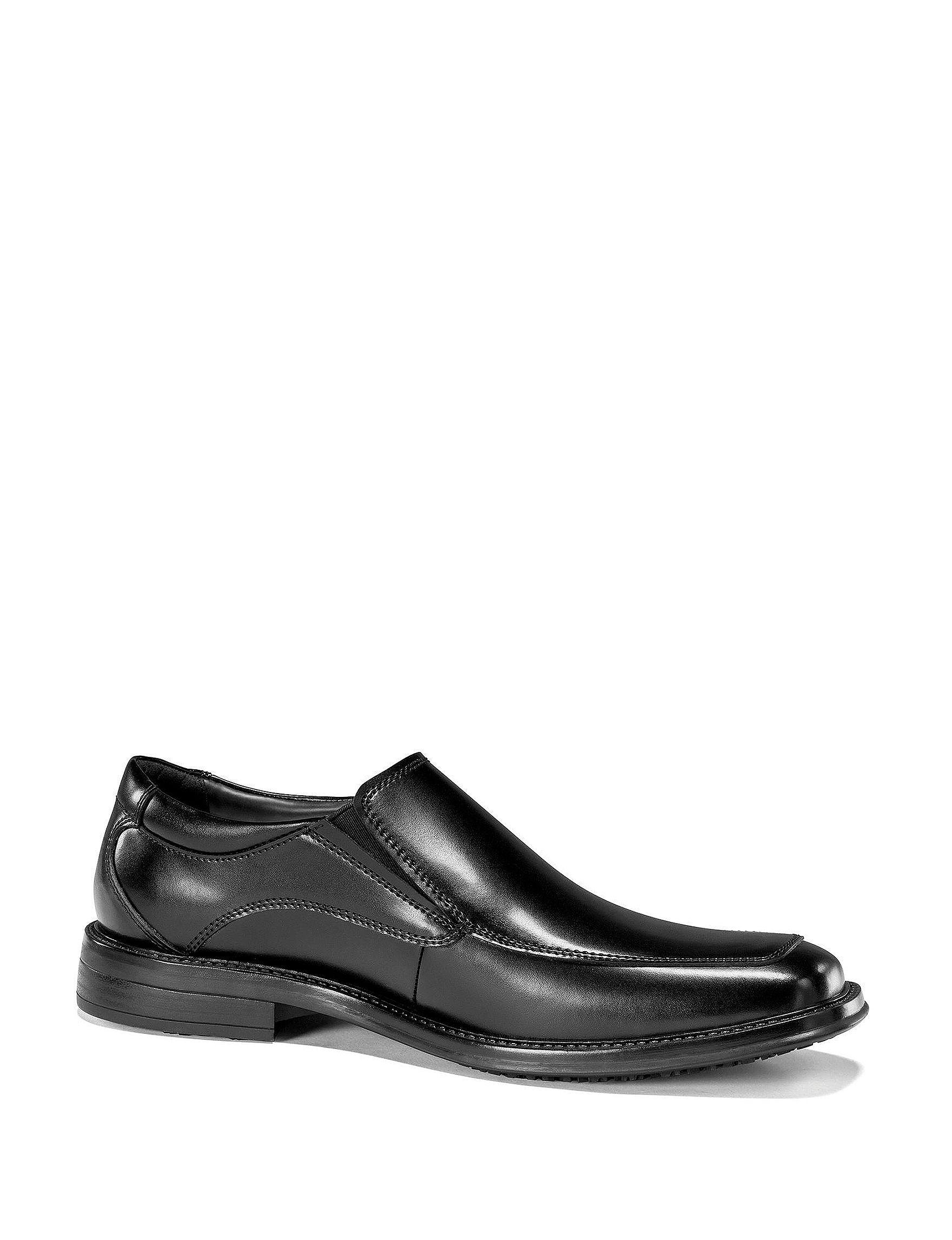 Dockers Black Slip Resistant