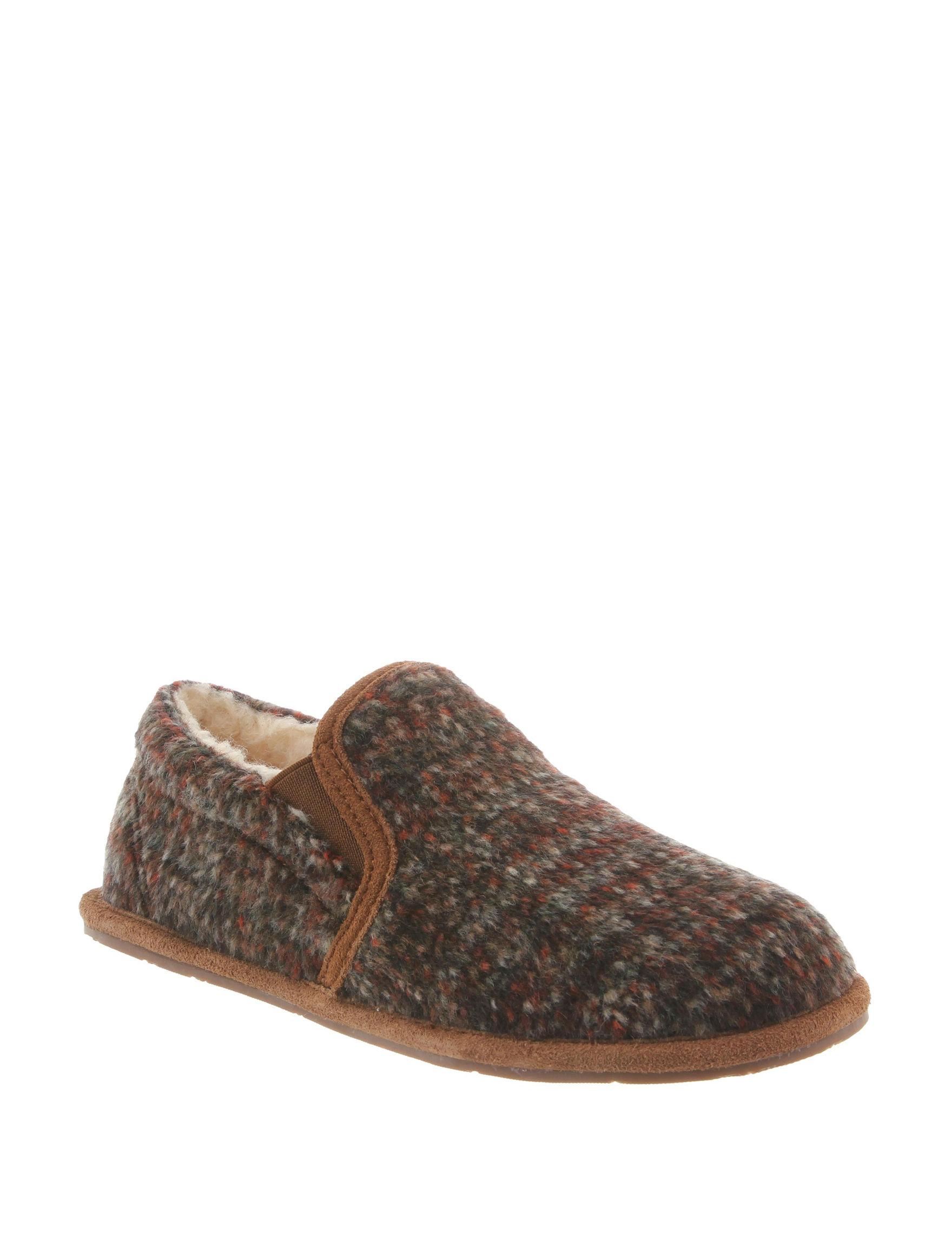 Bearpaw Brown Slipper Shoes