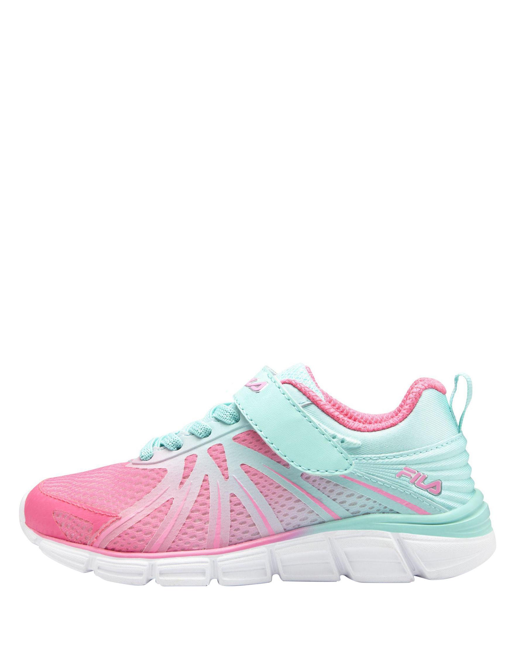 Fila Pink / Aqua