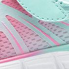 Pink / Aqua